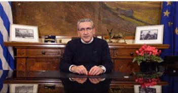 Γ. Χατζημάρκος : «Η περίοδος υποχρηματοδότησης του Νότιου Αιγαίου έλαβε τέλος»