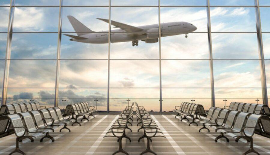 Στην Ευρώπη, οι μεγαλύτερες απώλειες στις αερομεταφορές το 2021