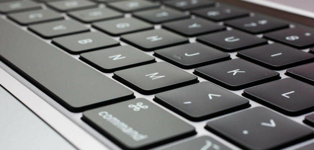 Η Apple κατοχύρωσε πατέντα για πληκτρολόγια που διαθέτουν πλήκτρα με οθόνη