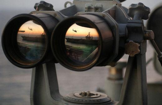 Κατάσκοποι στη Ρόδο: Οι δύο πράκτορες είχαν βάλει στο στόχαστρο το Καστελόριζο
