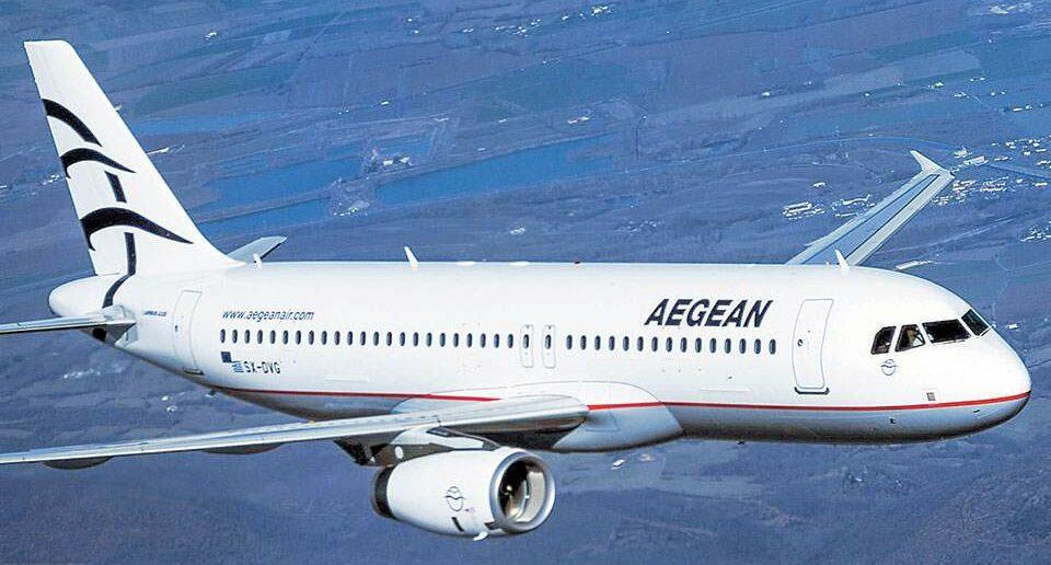 Aegean: Τεστ covid 19 με ειδικές τιμές στους επιβάτες σε συνεργασία με Βιοιατρική και Ιατρικό