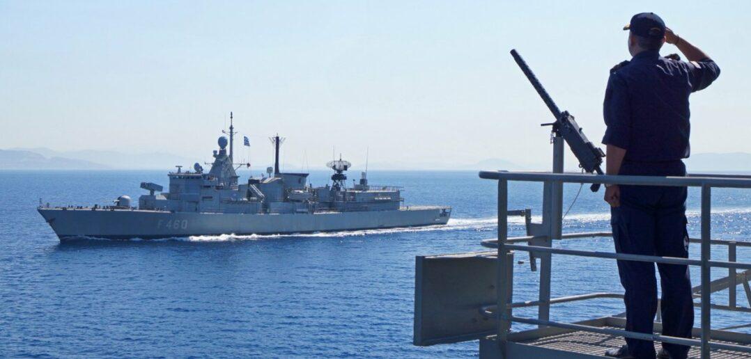 Υπόθεση κατασκοπείας στη Ρόδο: «Ο γραμματέας του τουρκικού προξενείου, ήθελε να στρατολογήσω και ναυτικούς» λέει ο μάγειρας