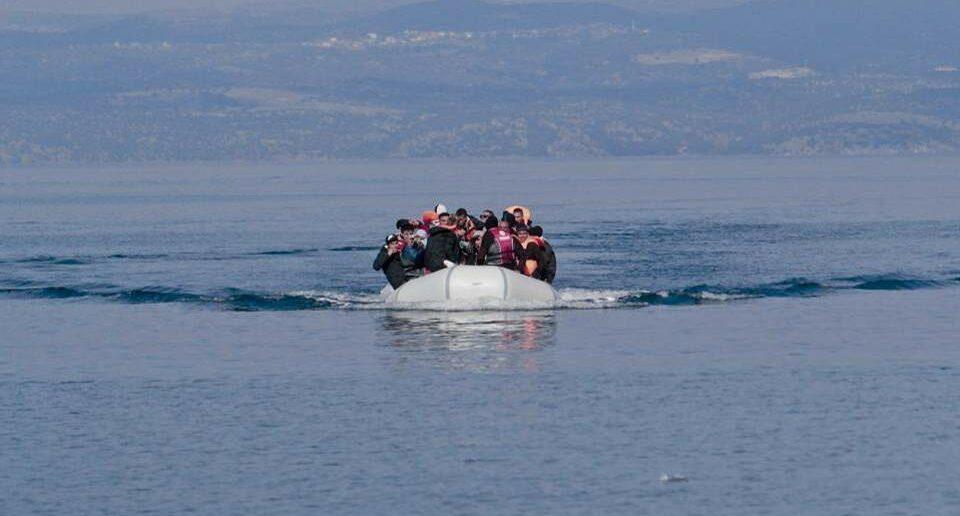 Ε.Ε.: Η Τουρκία δέχεται (λέει...) την επιστροφή όλων των μεταναστών που φθάνουν στα ελληνικά νησιά Και παίρνει 6 δις