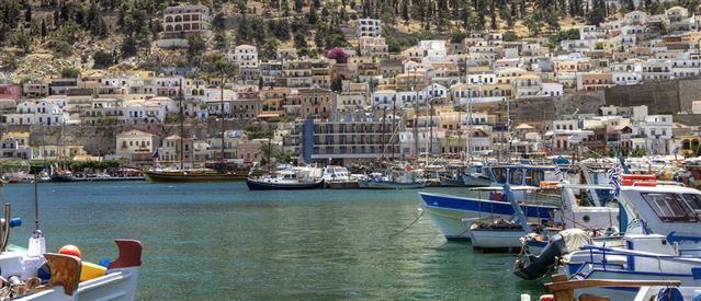 Δήμαρχος Καλύμνου στο Newsbomb.gr: Έτσι ήρθε ο κορωνοϊός στο νησί Φοβόμαστε νέα σκληρότερα μέτρα
