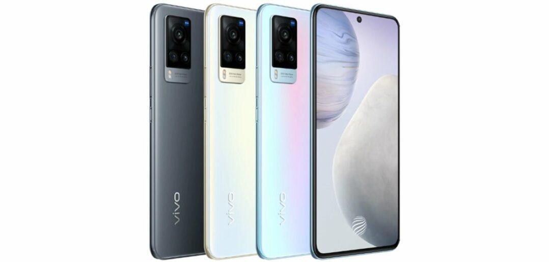 Αυτά είναι τα μοντέλα της σειράς Vivo X60