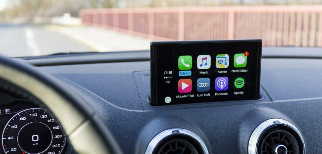 Το 2024 αναμένεται το πρώτο αυτοκίνητο της Apple;
