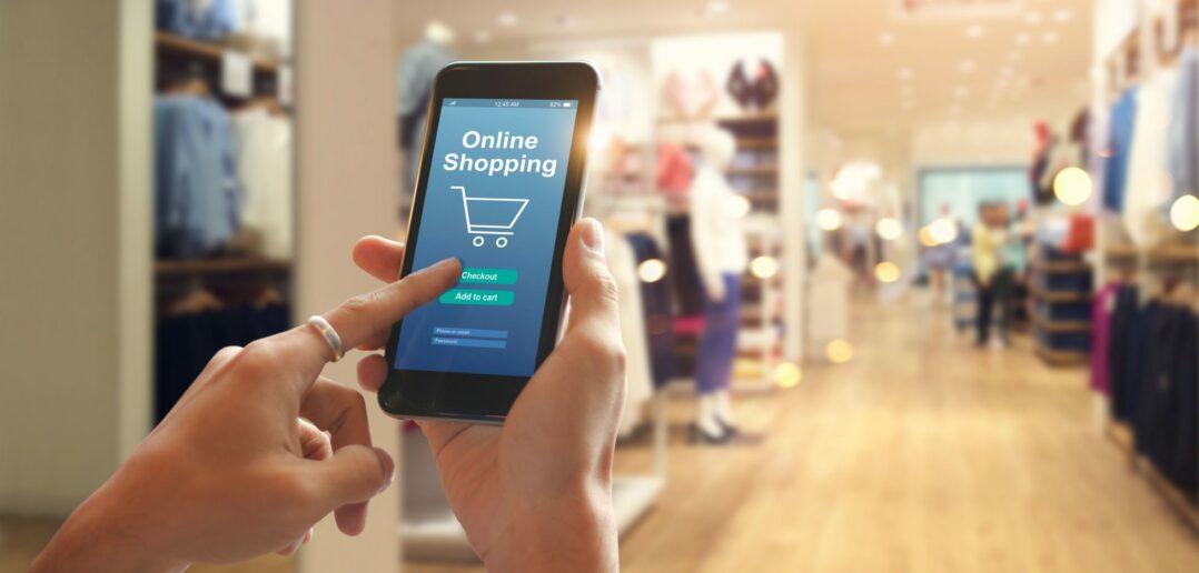 Ανοιγμα καταστημάτων: Ερχεται το υβριδικό μοντέλο λειτουργίας click in shop Πότε θα ξεκινήσει