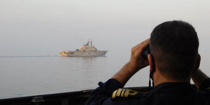 Υπόθεση κατασκοπείας: Νέα έρευνα για το αν κατέγραφαν δραστηριότητες σε Νίσυρο και Κω