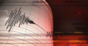 Σεισμός 4,2 Ρίχτερ στη Ρόδο Λίγο μετά τη σεισμική δόνηση στην Τουρκία