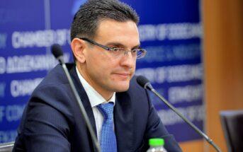 Επιστολή του ΟΕΕ Δωδεκανήσου προς τον κ. Κωνσταντίνο Κατσαφάδο