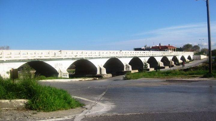 """Χρ.Ευστρατίου για Γέφυρα Κρεμαστής : """"Τον Μάρτιο η δημοπρασία"""""""