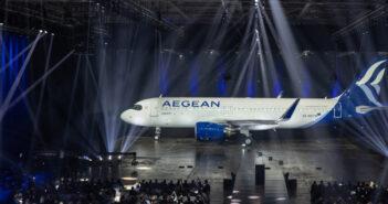 Aegean: Πράσινο φως για την κρατική ενίσχυση με 120 εκατ. ευρώ