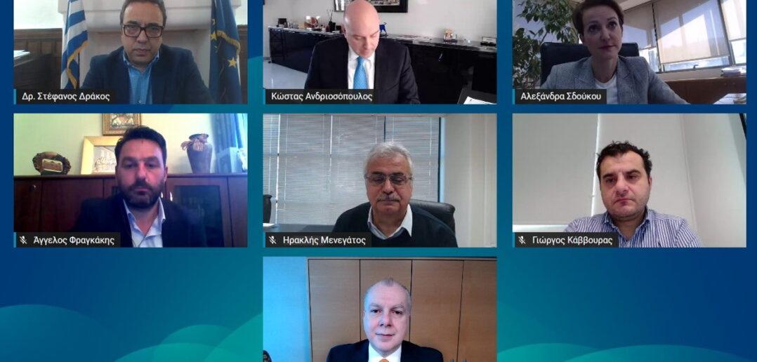 Η ομιλία του Δημάρχου Ρόδου Αντώνη Β.Καμπουράκη στο 4ο Συνέδριο Ηλεκτροκίνησης