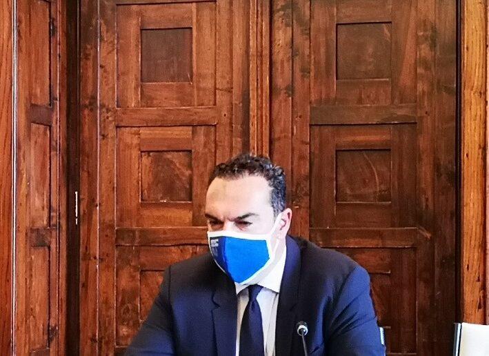 """Γ.Φλεβάρης """"Η Συνθήκη της Λωζάννης σήμερα"""""""