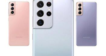 Στις 14 Ιανουαρίου και επίσημα τα αποκαλυπτήρια της σειράς Samsung Galaxy S21