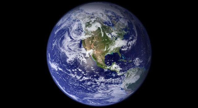 Η Γη επιταχύνει, η μέρα μικραίνει, το 2021 θα είναι (ανεπαίσθητα) πιο σύντομο (video)