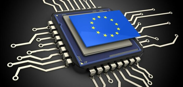 ΕΕ: 17 κράτη-μέλη υπέγραψαν συμφωνία αξίας 145€ δισ. για την ανάπτυξη επεξεργαστών