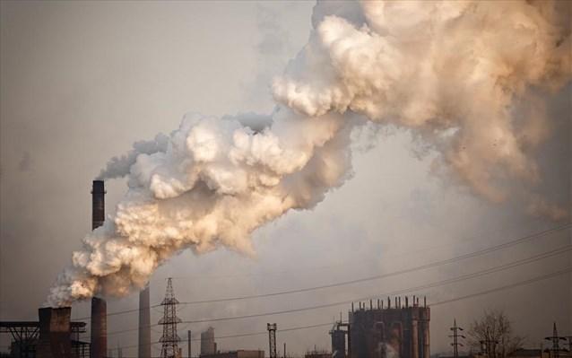 Ερευνα: Η ατμοσφαιρική ρύπανση επηρεάζει την υγεία των νεφρών