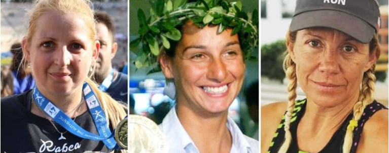 Τσουνάμι μετά τις αποκαλύψεις Μπεκατώρου: Κακοποίηση καταγγέλλουν Μάνια Μπίκοφ και Ραμπέα Ιατρίδου