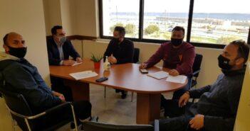 I. Φλεβάρης: Ανεκτίμητη η προσφορά του ταχυδρόμου και των ταχυδρομείων προς την κοινωνία