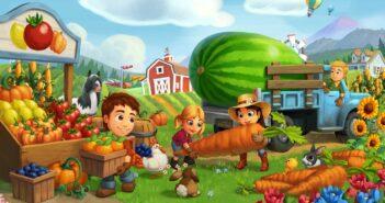 Τίτλοι τέλους για το FarmVille ύστερα από 11 χρόνια