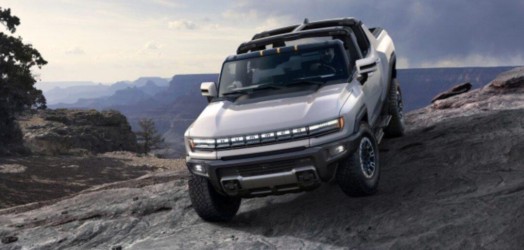 Η GM σχεδιάζει να προσφέρει μόνο ηλεκτρικά οχήματα έως το 2035