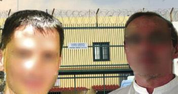 """Υπόθεση κατασκοπείας στη Ρόδο: """"Άνοιξαν"""" τα 5 κινητά των κατηγορούμενων"""