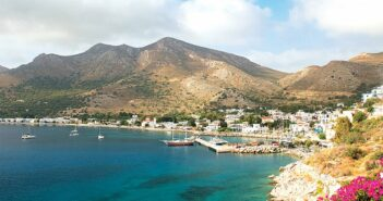 "Lockdown: Άνοιγμα, αλλά με ασφάλεια ζητούν τα ""πράσινα"" νησιά Τι δήλωσαν δήμαρχοι στο enikos.gr"