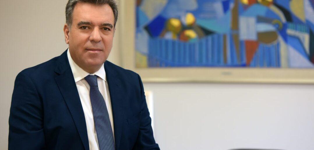 Ο Μάνος Κόνσολας εξελέγη Πρόεδρος της Επιτροπής Περιφερειών της Βουλής