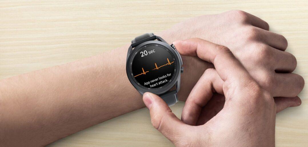 Το επόμενο smartwatch της Samsung ίσως προσφέρει λειτουργία παρακολούθησης του διαβήτη