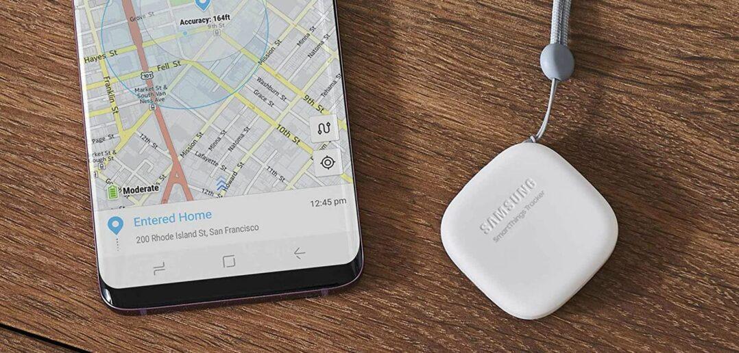 Η Samsung φαίνεται να ετοιμάζει τον ανταγωνιστή του Tile με το Galaxy SmartTag