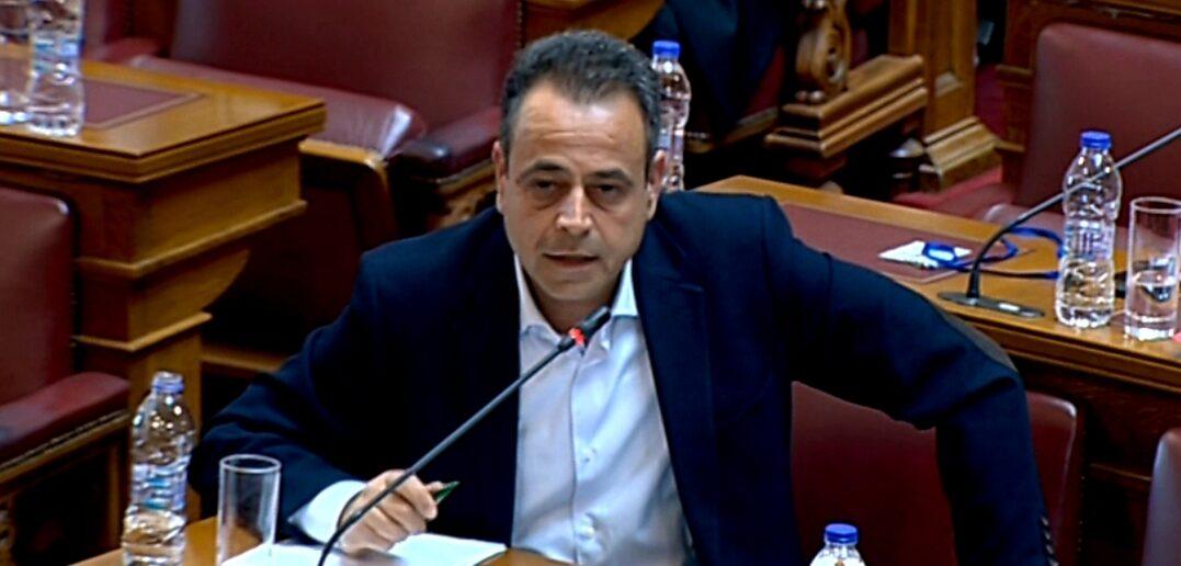"""Ν. Σαντορινιός: """"Φιάσκο της Κυβέρνησης με τους εμβολιασμούς των υγειονομικών των Νοσοκομείων. Ακυρώνεται η διαδικασία και σε Κω και Ρόδο"""""""