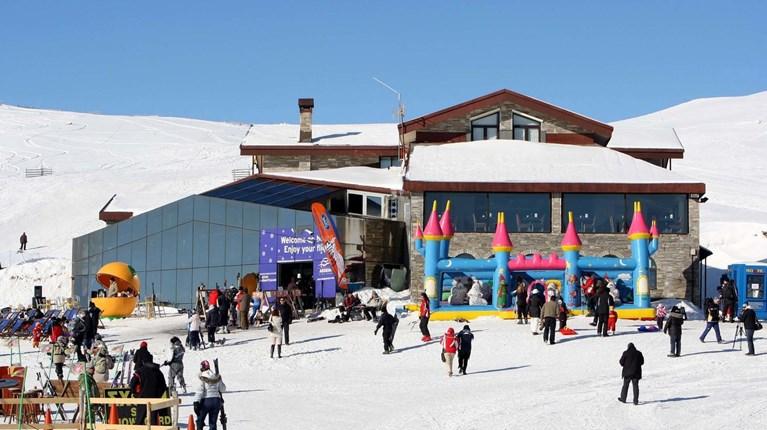 Τα επόμενα βήματα: Ανοίγουν τα πρακτορεία ΟΠΑΠ, τα χιονοδρομικά χωρίς σαλέ, η συζήτηση για την εστίαση μετά τις 15 Φεβρουαρίου