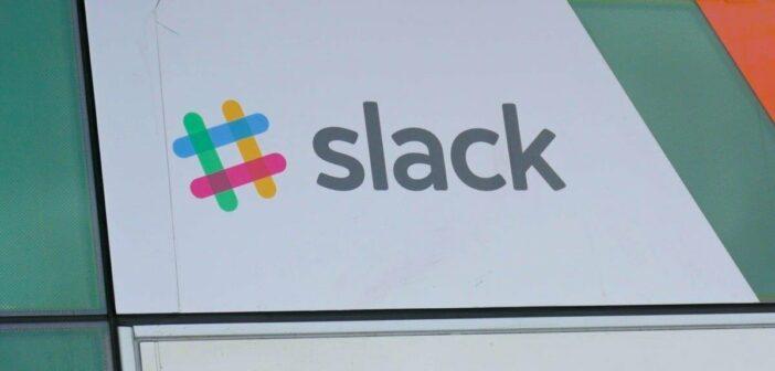 Προβλήματα διαθεσιμότητας αντιμετωπίζει το Slack