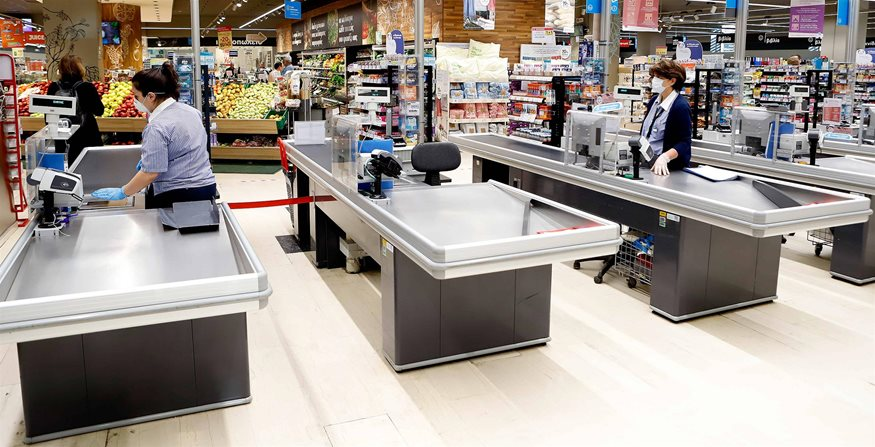 Lockdown : Ποια καταστήματα είναι ανοιχτά σήμερα