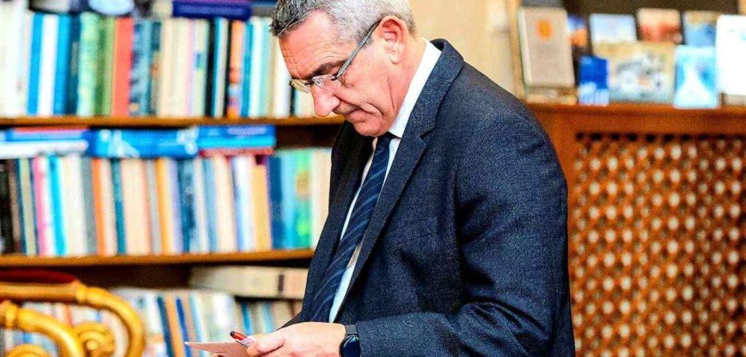 Γιώργος Χατζημάρκος: «Επιτέλους, διακριτός προγραμματικός χώρος για τη νησιωτική Ελλάδα»
