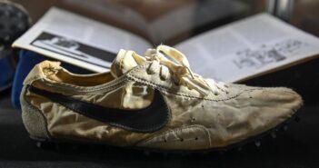 Η παράξενη πηγή έμπνευσης πίσω από τα διασημότερα παπούτσια τρεξίματος
