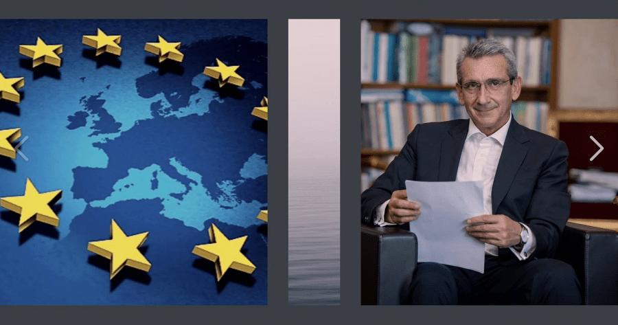 Δημοπρατείται από την Περιφέρεια το δίκτυο αποχέτευσης ακαθάρτων Σύμης, προϋπολογισμού 2,9 εκατ. ευρώ