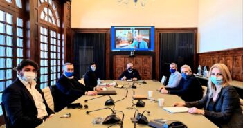 """1η συνεδρίαση του Διοικητικού Συμβουλίου της εταιρείας """"Κ2 Α.Ε. - Αναπτυξιακός Οργανισμός Περιφέρειας Ν. Αιγαίου"""""""