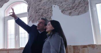 Από την Περιφέρεια Νοτίου Αιγαίου η αποκατάσταση του Τεμένους Γαζί Χασάν στο Πλατάνι της Κω