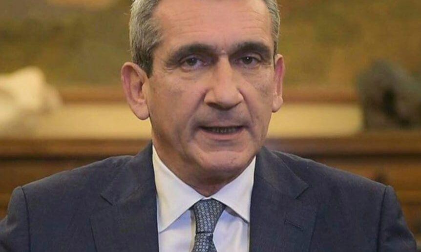 Σε αλλαγές στο διοικητικό σχήμα προχώρησε με απόφασή του ο Περιφερειάρχης Νοτίου Αιγαίου, Γιώργος Χατζημάρκος,