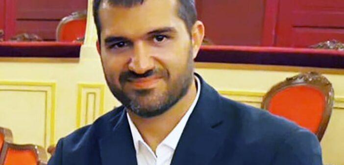 Γιώργος Μηνατσής στενός συνεργάτης του Περιφερειάρχη Νοτίου Αιγαίου