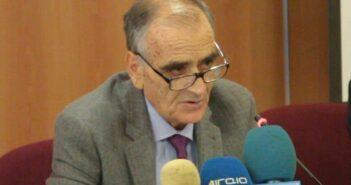 K. Σαρής προς Αντ. Καμπουράκη: «Ατόπημα και προσβολή η απαγόρευση εισόδου στον πρόεδρο του Δικηγορικού Συλλόγου Ρόδου»