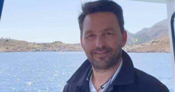 """Άγγελος Φραγκάκης """"Ψευδή και ανυπόστατα τα δημοσιεύματα που κάνουν λόγο ότι ο Περιφερειάρχης παρέκαμψε τη διαδικασία εμβολιασμού"""""""