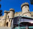 Ένωση Τουριστικών Γραφείων Δωδ/σου: Ανανέωση συλλογικής σύμβασης με τους οδηγούς των τουριστικών λεωφορείων Ρόδου
