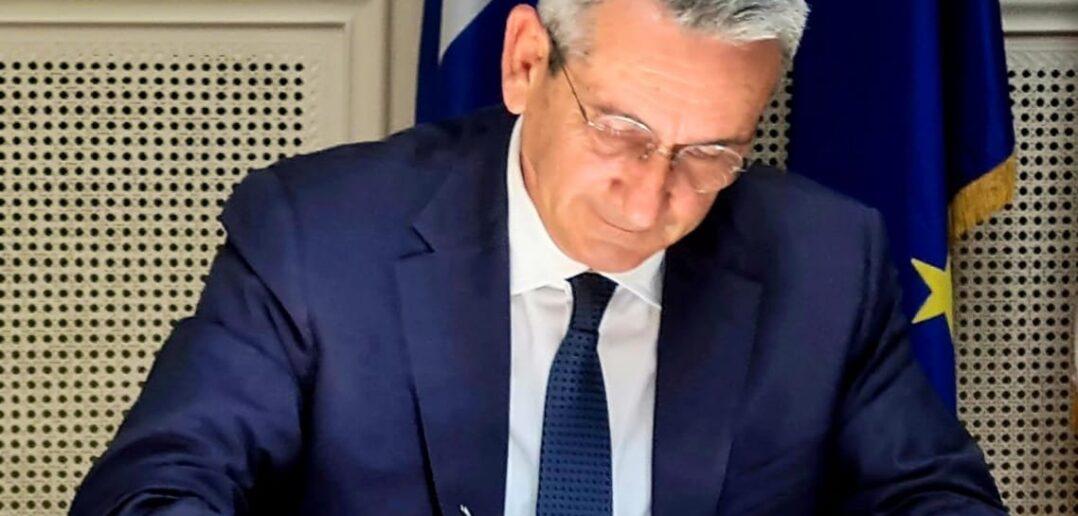 Γιώργος Χατζημάρκος
