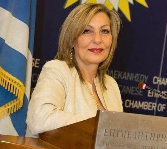 Χ. Γιασιράνη: Αναληθής η δήλωση Σαρικά και το δημοσίευμα του skyrodos.gr