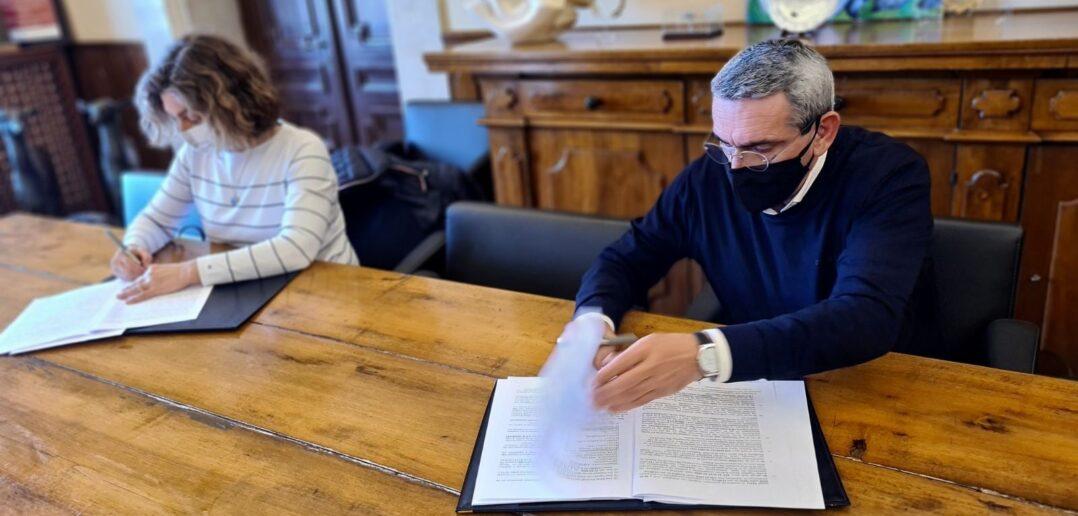 Υπεγράφη η εργολαβική σύμβαση για την αποκατάσταση του σεισμόπληκτου Ιερού Μητροπολιτικού Ναού Αγίου Νικολάου στην Κω
