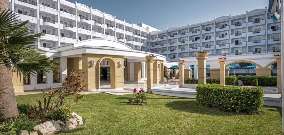 mitsis hotel Ρόδος