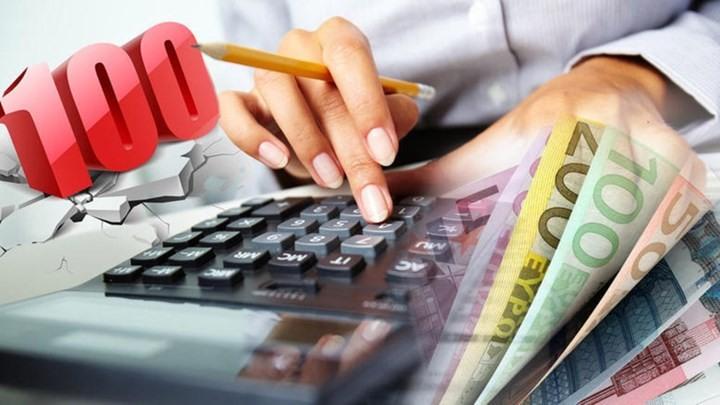 Ρύθμιση 100 δόσεων για τα χρέη νοικοκυριών και επιχειρήσεων σε Δήμους